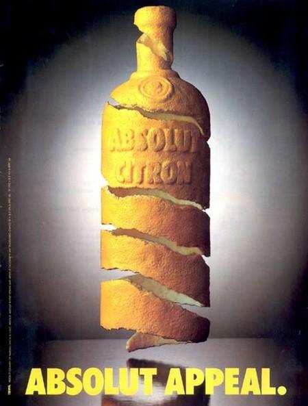 Реклама водки – особый вид маркетингового искусства — фото 62