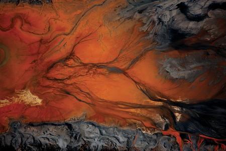 Сжигание отходов угольной электростанции, США, 2009 год