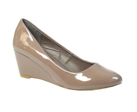 Туфли цвета «нюд» - новая классика! С чем носить, как комбинировать — фото 55