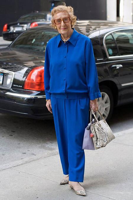 Стильные старушки – проект «Advanced Style» Ари Сет Коэна — фото 4