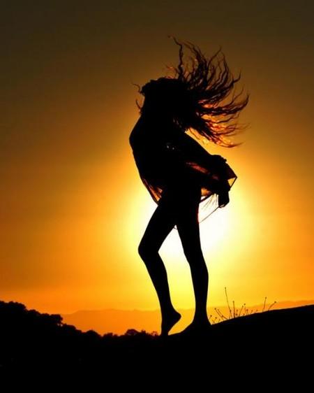 Силуэты в закатах и рассветах – снимки Ти Джея Скотта — фото 29