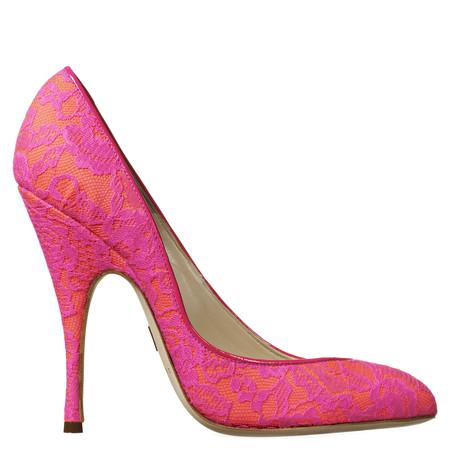 Роскошная обувь от Brian Atwood — фото 36