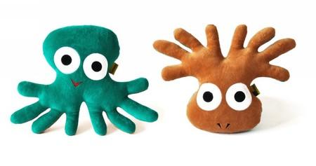 Balgen (Octomoose) – осьминоголось