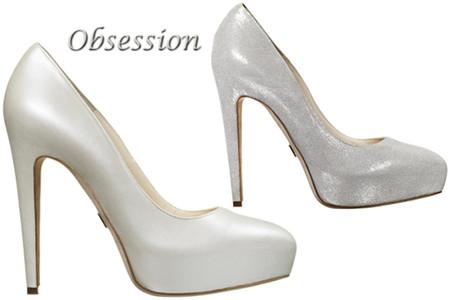Роскошная обувь от Brian Atwood — фото 51