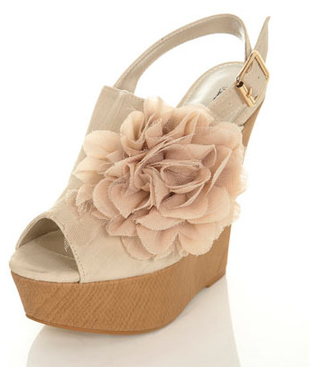 Miss Selfridge - бренд только для модниц! Обувь сезона 2012 — фото 20
