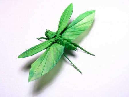 Брайан Чен – мастер самого реалистичного оригами — фото 10