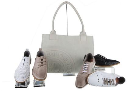 Paolo Conte – творчество русских дизайнеров. Обувь сезона 2012 — фото 2