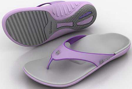 От каблуков нужно отдыхать! И носить полезную обувь Spenco PolySorb — фото 14