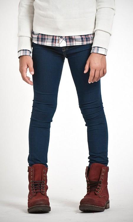 В меру взрослая детская коллекция Pepe Jeans 2013 — фото 22