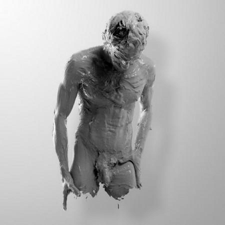Фотографии человека - невидимки — фото 11