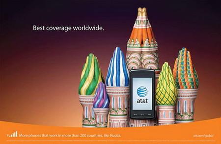 Мобильные операторы в борьбе за абонентов. Красивая реклама мобильных сервисов — фото 21