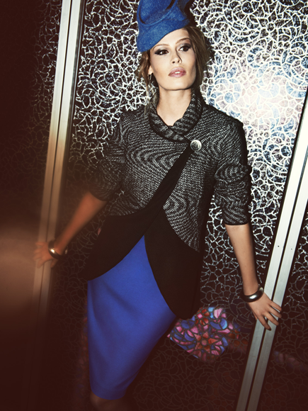 Обновленная классика – одежда от Caterina Leman — фото 5