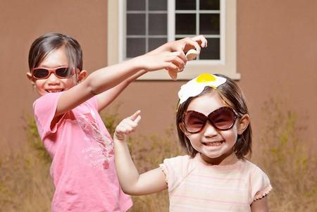 Если фотограф веселый, дети его не скучают! Фотографии Джейсона Ли — фото 14
