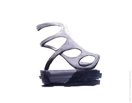 В поисках совершенства – обувь Искендера Асаналиева — фото 15