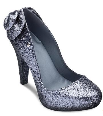Женская коллекция MELISSA зима 2013. Хорошая обувь может быть … пластиковой! — фото 37