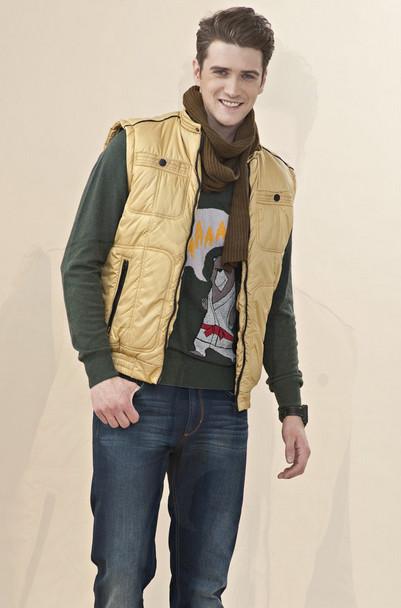 Мужская коллекция Tom Farr осень-зима 2012-2013 — фото 31