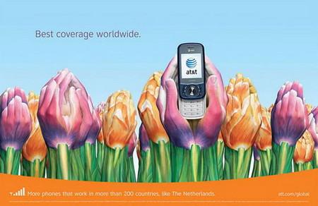 Мобильные операторы в борьбе за абонентов. Красивая реклама мобильных сервисов — фото 9
