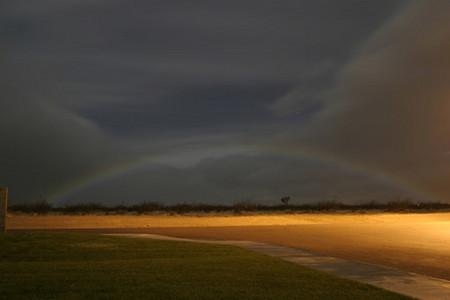 Лунная радуга - ночная красавица — фото 6