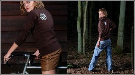 QR-код на одежде W-41: просканируй и узнаешь, как меня зовут ))) — фото 10
