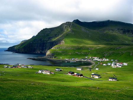 Фарерские острова – зеленые, старомодные и загадочные — фото 12