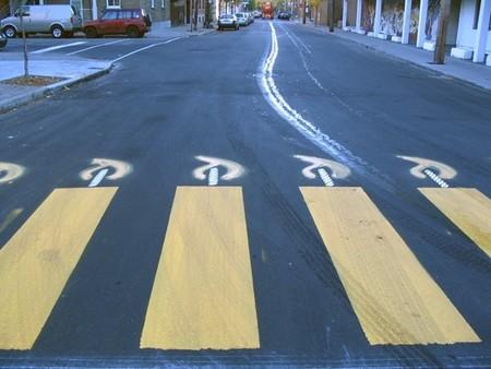 Питер Гибсон – монреальский «дорожный хулиган» — фото 34
