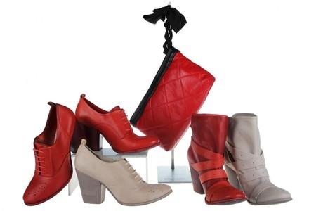 Paolo Conte – творчество русских дизайнеров. Обувь сезона 2012 — фото 4