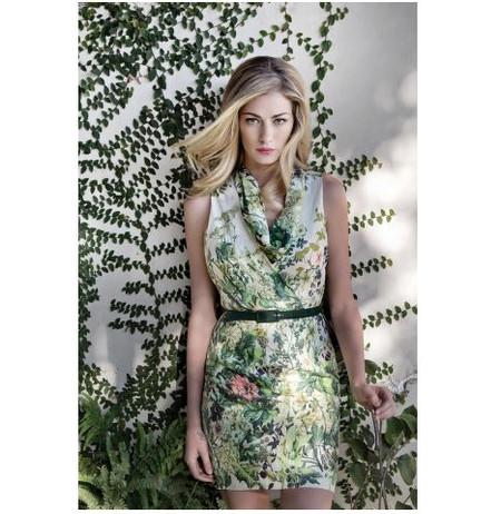 Платья Евы Франко – роскошная нежность и летняя свежесть — фото 16