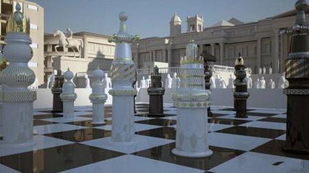 Мир шахмат – богатый и разнообразный — фото 16