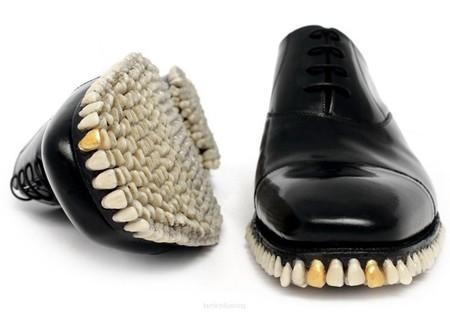 Зубы выросли или прилипли?..
