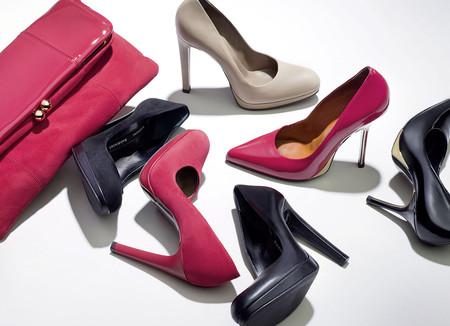 Женская коллекция обуви Baldinini сезона осень-зима 2012-2013 — фото 18