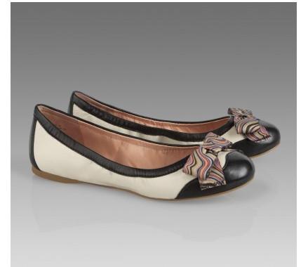 Коллекция женской обуви Paul Smith 2012 — фото 22