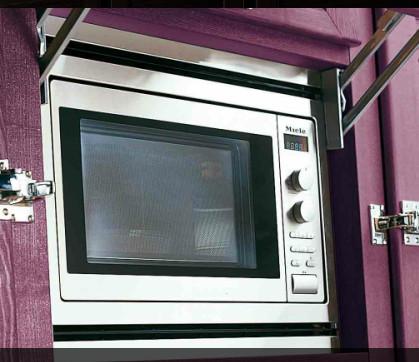 Холодильники мега-формата «Камбуз» от Meneghini — фото 8