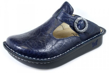 Обувь из Калифорнии – сабо ALEGRIA — фото 18