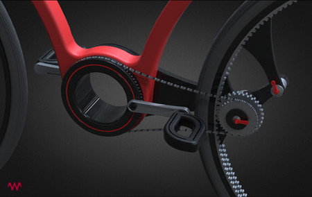 Twist – в будущем велосипеды могут быть такими — фото 7