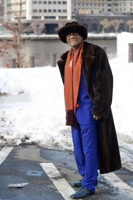 Стильные старушки – проект «Advanced Style» Ари Сет Коэна — фото 39