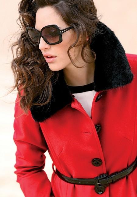 Пальто от Manuela Conti – для уютной и красивой осени — фото 20