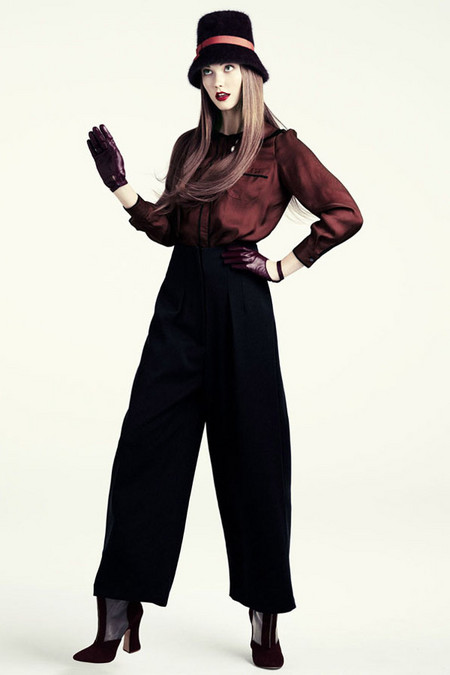 Осень и зима с H&M – будет интересно и очень стильно! — фото 17