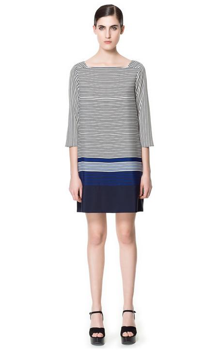 Весна 2013 – что новенького в Zara? — фото 3
