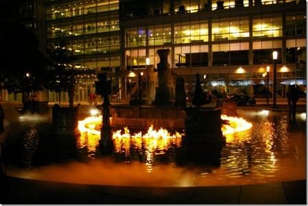 Самые необычные и красивые фонтаны. Но не все ))) — фото 42