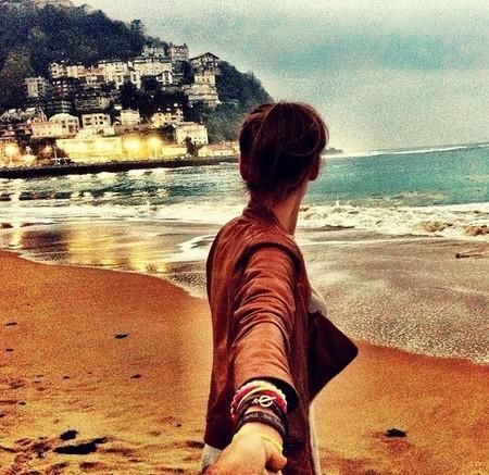 Иди за мной! – фото о любви и путешествиях — фото 34