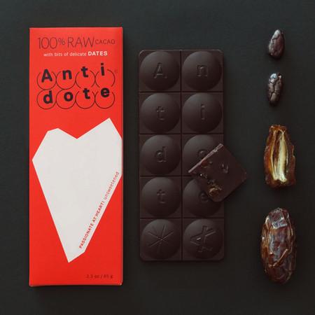 В аптечке обязательно должен быть … шоколад! Antidote – лекарство от хандры — фото 10