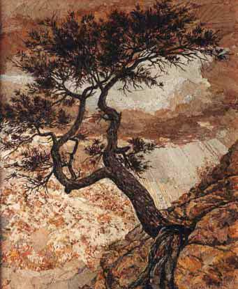 Флорийская мозаика – творческое ноу-хау Александра Юркова — фото 31