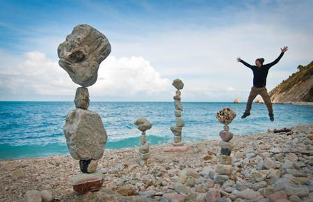 Невозможная грация камней – творчество Майка Граба — фото 21