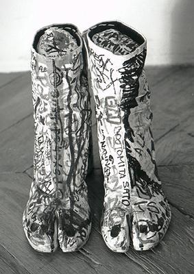 Ниндзя – шуз (ninja shoes) – японцы рекомендуют — фото 6