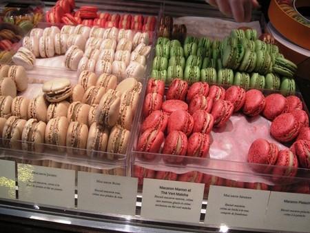 Самые «вкусные» кошельки, или что такое макароны? — фото 10