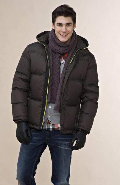 Мужская коллекция Tom Farr осень-зима 2012-2013 — фото 44