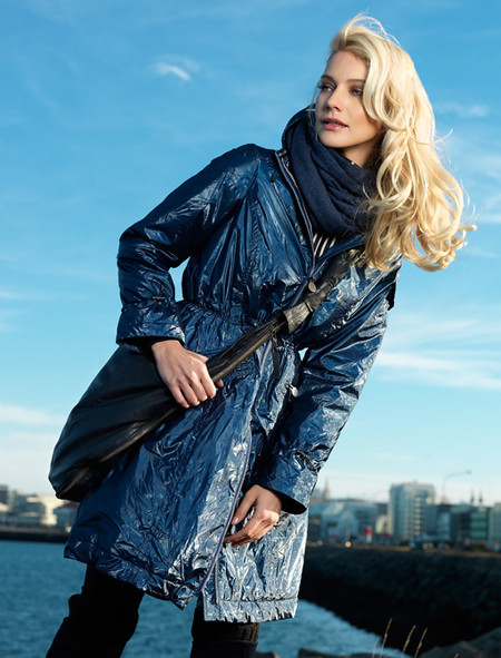 Городская линия одежды для женщин. Зима — это не скучно )
