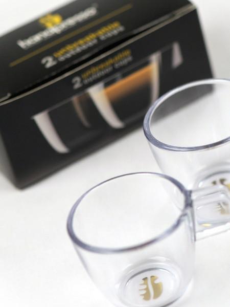 Свежий кофе за рулем – при помощи Нandpresso auto E.S.E — фото 10
