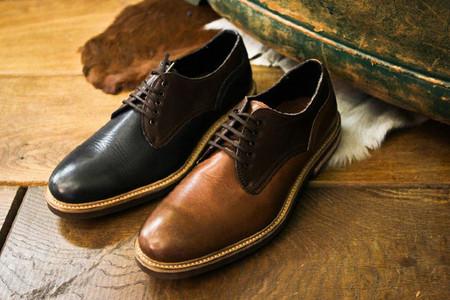 Hudson – английская обувь не только для джентльменов — фото 5