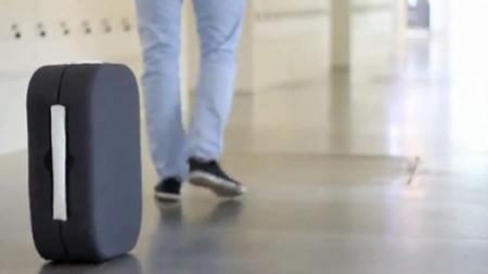 Чемодан, за мной! Hop! – самый умный и послушный чемодан — фото 6
